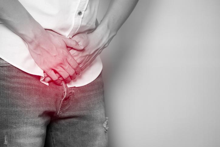 inconticentia urinaria